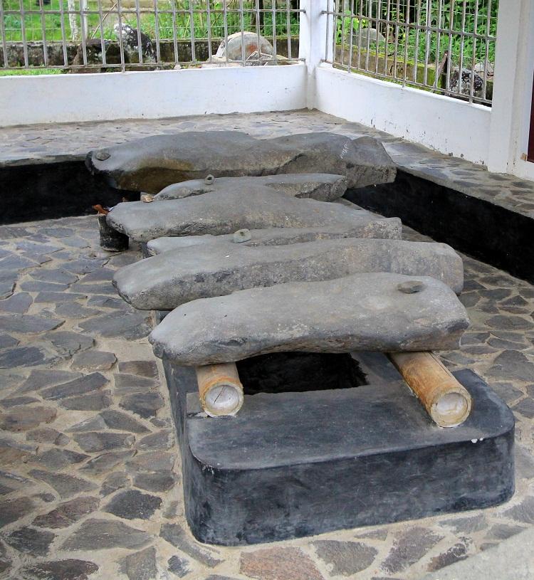 Talempong Batu