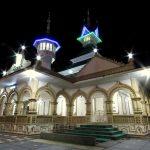 masjid rao rao