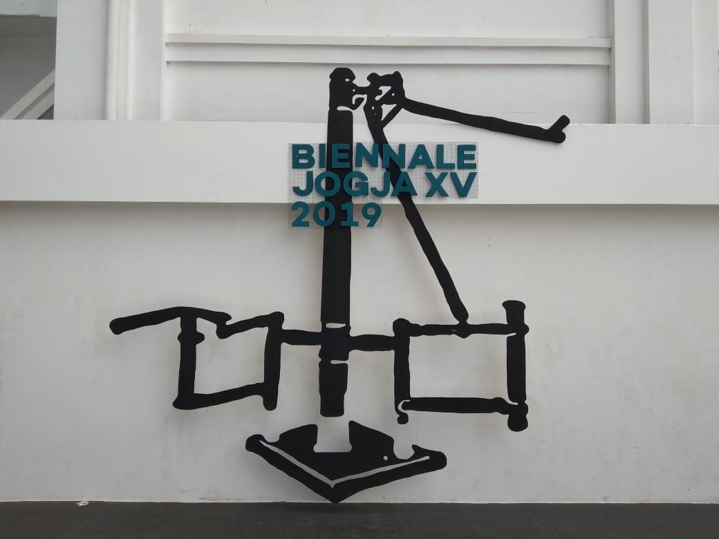 biennale jogja